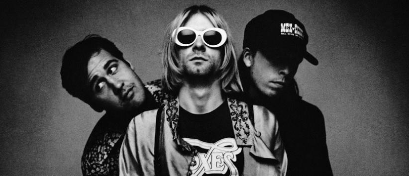 """Aikamatka 30 vuoden taakse: Muuan grunge-legenda Nirvana soitti ensimmäistä kertaa livenä """"Smells Like Teen Spirit"""" -kappaleensa"""