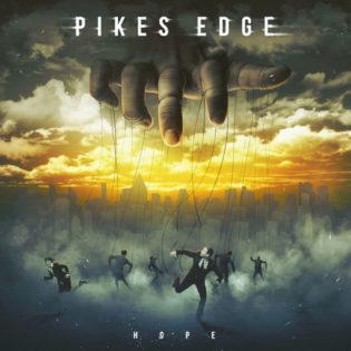 """Aiempaa monipuolisempi ja tasapainoisempi albumi – arviossa Pikes Edgen kolmas pitkäsoitto """"Hope"""""""
