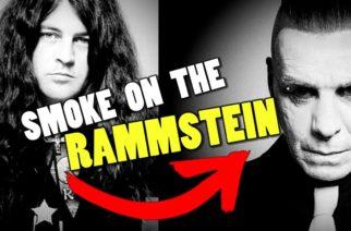 """Tältä kuulostaisi jos Rammstein olisi esittänyt Deep Purplen klassikon """"Smoke On The Water"""""""