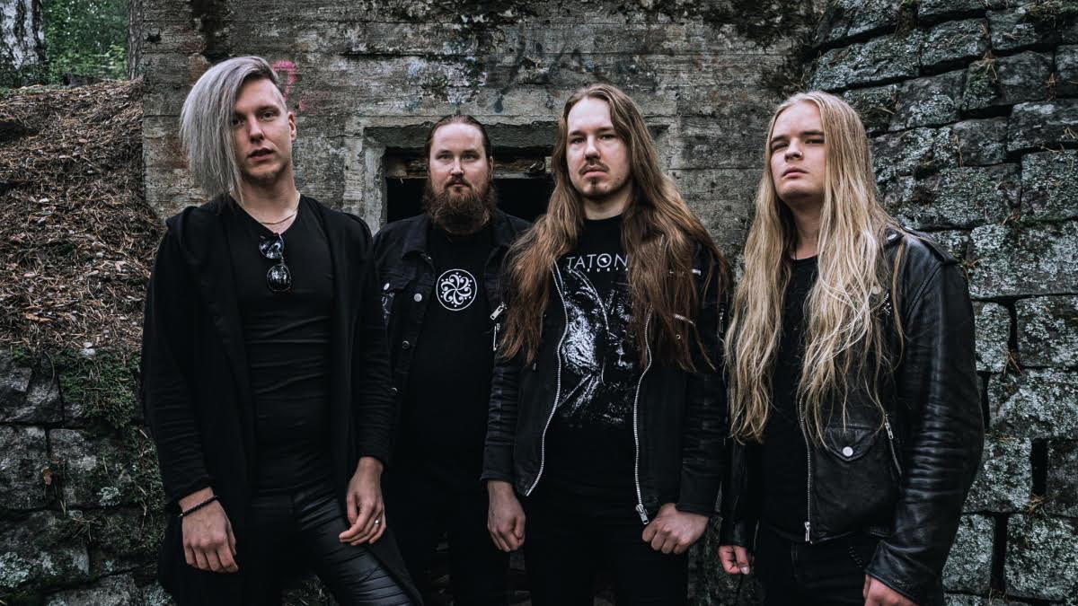 Äänekoskelainen melodista metallia soittava Scars Of Solitude julkaisi uuden singlen