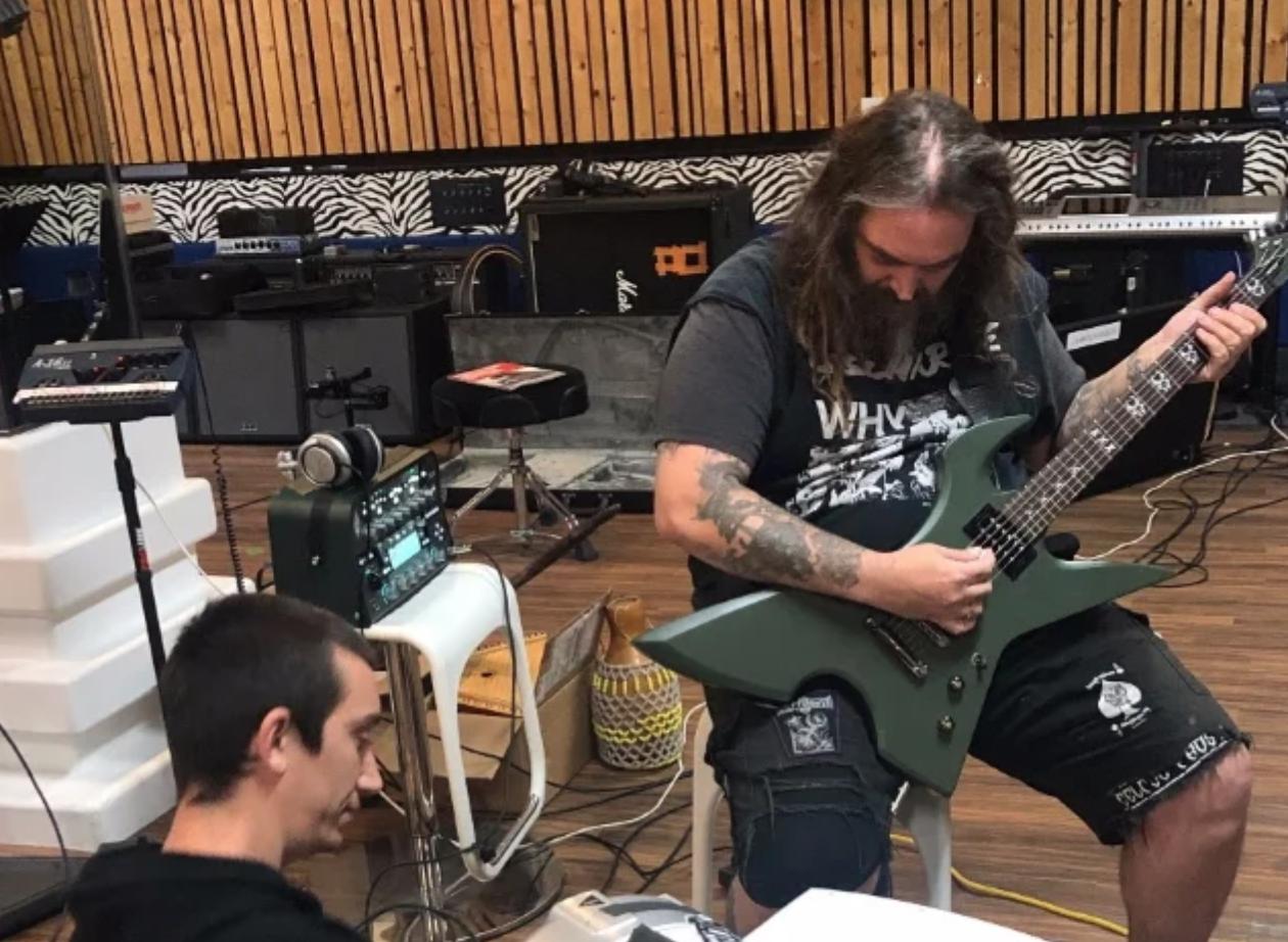 """Uusi Soulfly-albumi on pian purkissa: """"Paljon groovea, paljon nopeutta"""""""