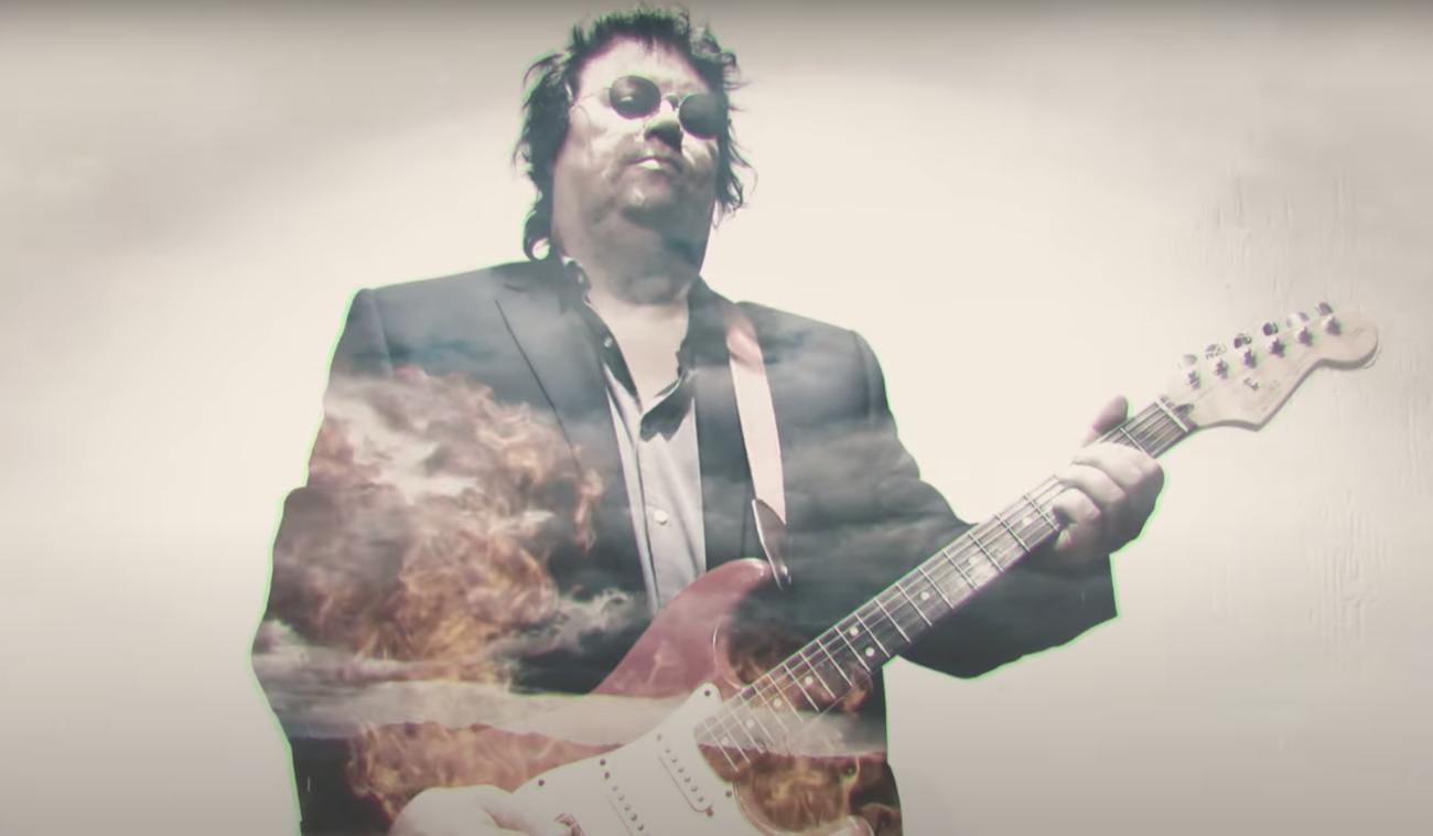 """Timo Tolkki's Avalon tarjoilee maistiaisia tulevasta albumistaan """"Master Of Hell"""" -singlellään"""