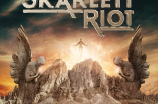 """Melodisen hard rockin juhlaa Iso-Britanniasta – arviossa Skarlett Riotin kolmas pitkäsoitto """"Invicta"""""""