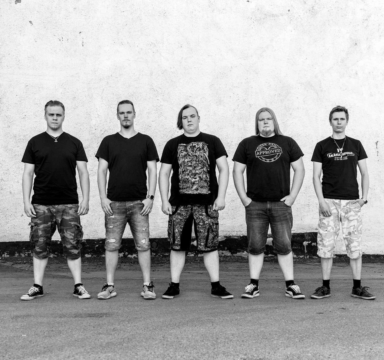 Kemiläinen SkullRod julkaisi ensimmäisen musiikkivideonsa