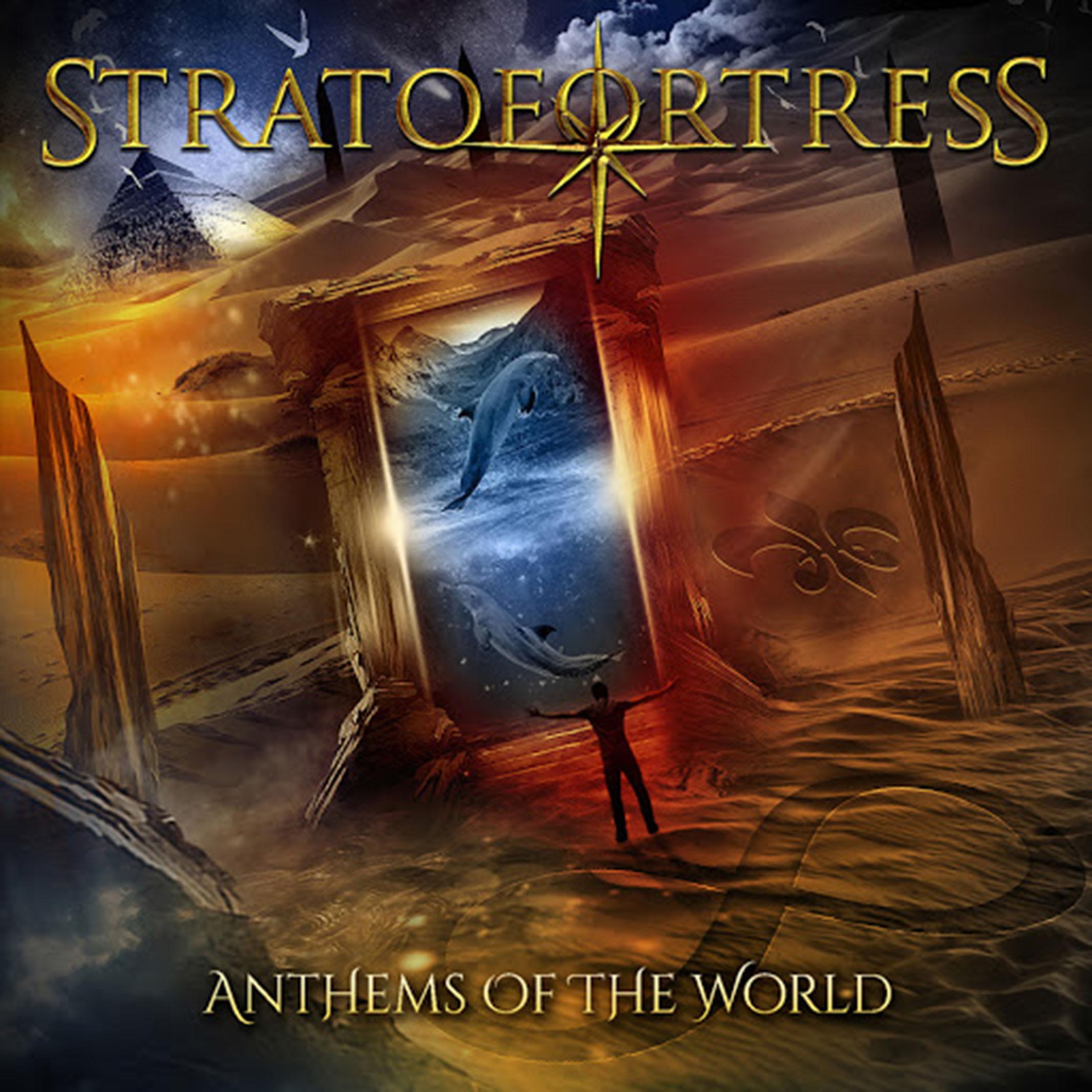 Stratovarius-tribuuttilevy julkaistaan toukokuussa