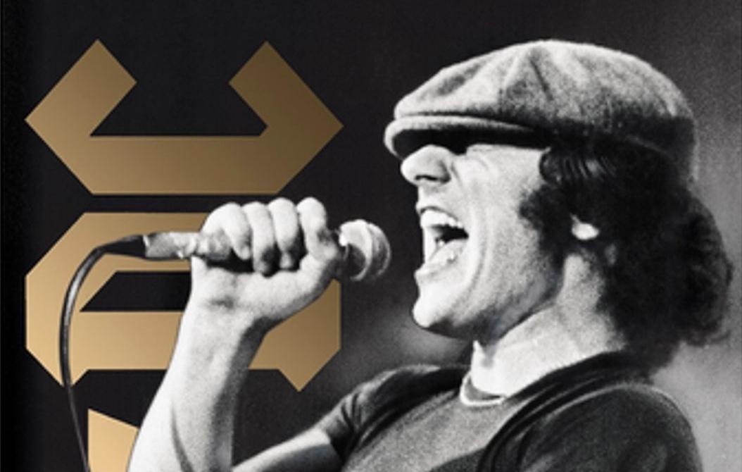 """AC/DC-solisti Brian Johnsonilta """"unohtumaton"""" omaelämäkerta lokakuussa"""