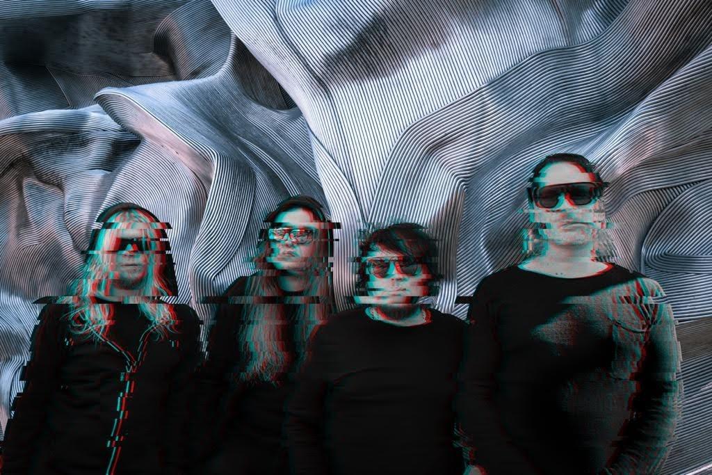 Vipermilk-yhtyeen uusi albumi julkaistaan perjantaina