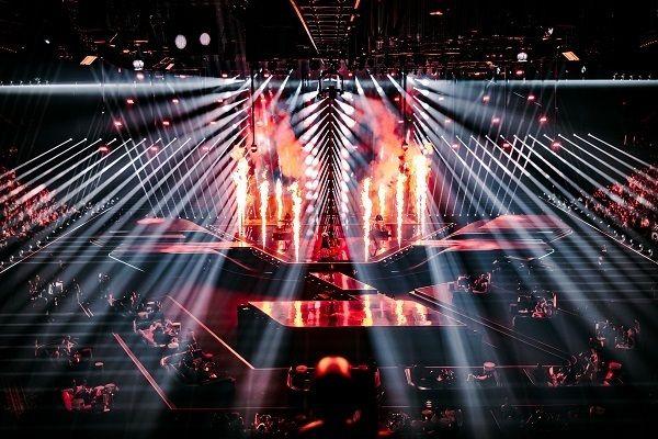Blind Channelin Dark Side on Suomen toiseksi menestyksekkäin euroviisu! Voiton veiItalia