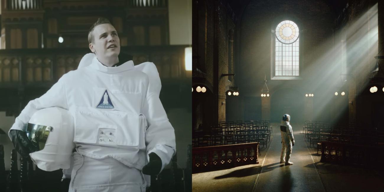 """Architects-fanit pommittavat saksalaista hip hop -duo OS:aa plagiointisyytteillä: """"Ketä kiinnostaa?"""""""