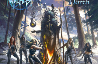 """Sveitsiläisten noitien nopea paluu – arviossa Burning Witchesin neljäs työnäyte """"The Witch of the North"""""""