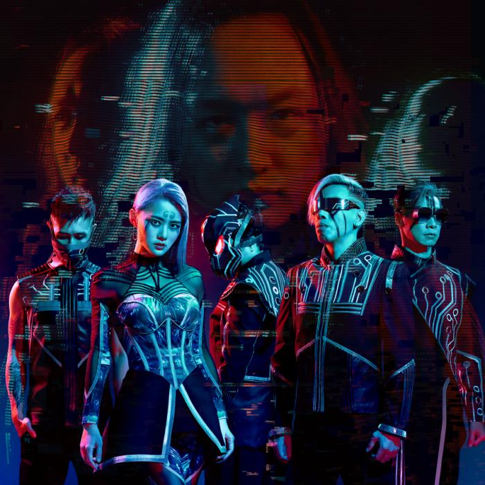 "Chthonic julkaisi ""Oceanquake""-kappaleensa livevideon"