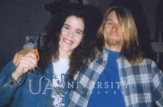Kurt Cobainin hiuksia myytiin huutokaupassa 14 000 dollarin hintaan