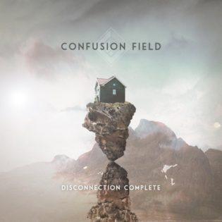 """Kadehdittavan kansainvälisen ja itsevarman kuuloinen pitkäsoitto – arviossa Confusion Fieldin esikoisalbumi """"Disconnection Complete"""""""