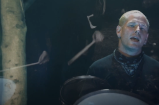 "Slipknot-nokkamies Corey Taylor vieraili uudella The Dead Deads -kappaleella ""Murder Ballad II"""