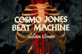 Hullu trumpetisti: arvostelussa Cosmo Jones Beat Machinen Skeleton Elevator