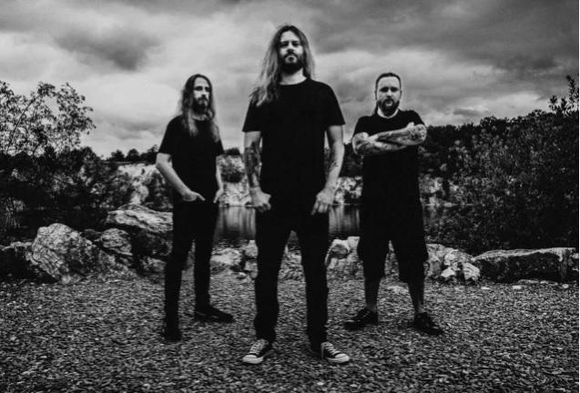 """Decapitatedin Vogg Kaaoszinelle: """"Machine Head suunnittelee soittavansa kaikki peruuntuneet 'Burn My Eyes' -kiertueen keikat"""""""