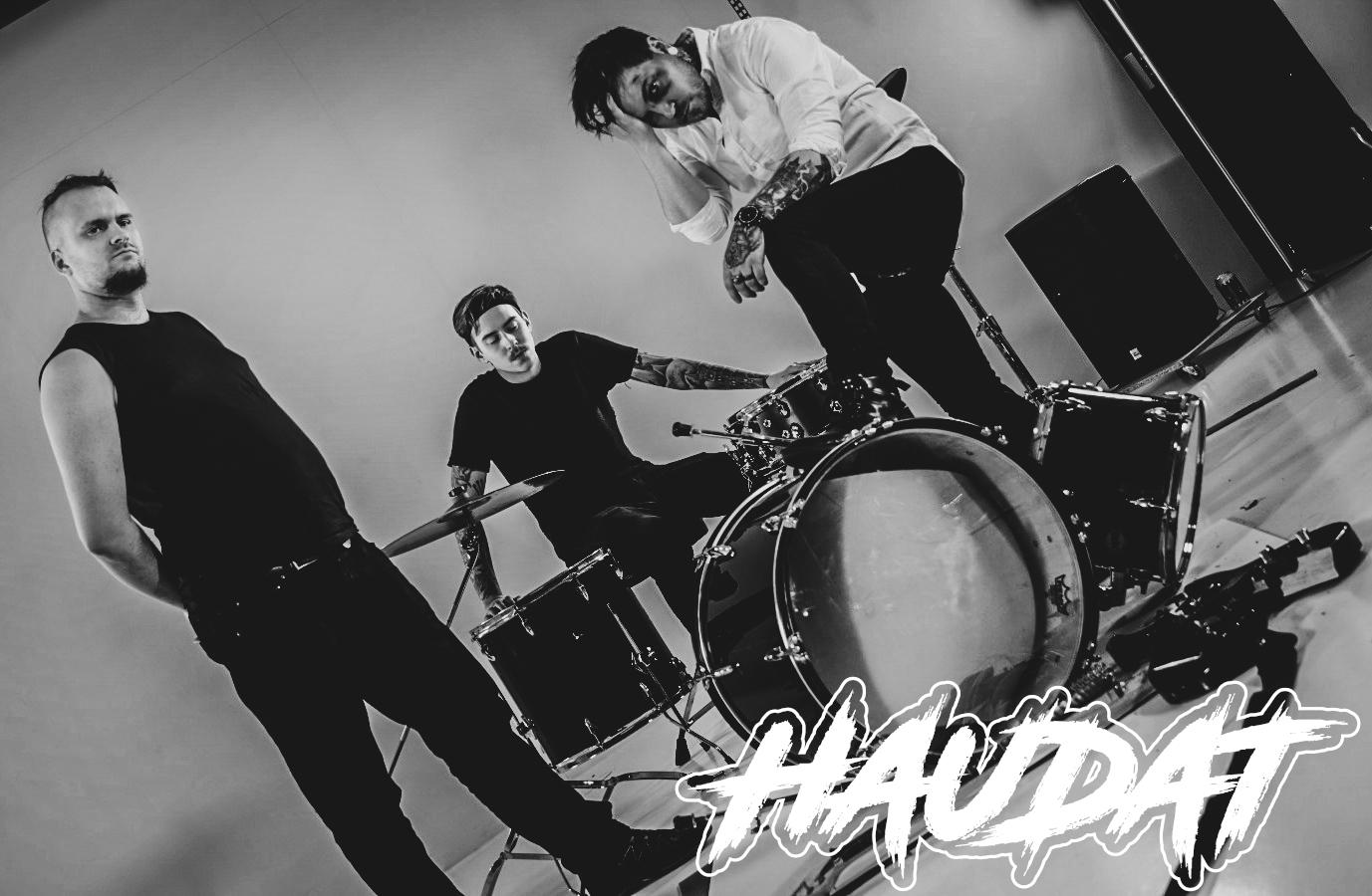 HAUDAT julkaisi ensimmäisen sinkun ja musiikkivideon