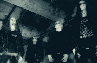 """Bodom After Midnightista, Omnium Gatherumista sekä Insomniumista tunnetuilta muusikoilta black metal -yhtye I Am The Night: Vesa Rannan ohjaama video """"Hear Me O' Unmaker"""" -kappaleesta katsottavissa"""