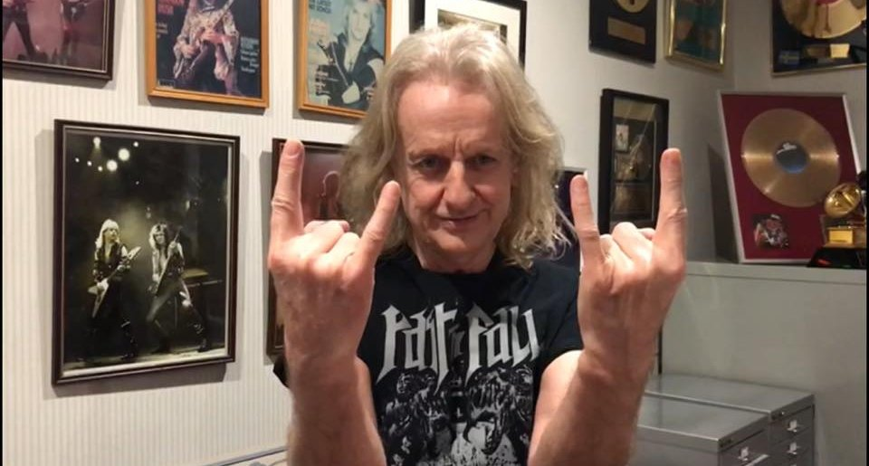 """""""Koen, että en lähtenyt yhtyeestä"""": K.K. Downing kertoo halunneensa jäädä Judas Priestiin eropäätöksen jälkeen, mutta bändi päätti jatkaa matkaa ilman häntä"""