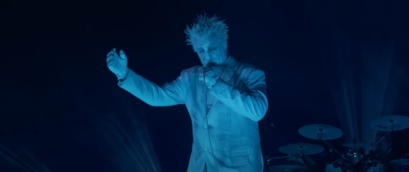 """Lindemann julkaisee """"Live In Moscow"""" -DVD:n toukokuussa: video """"Home Sweet Home""""-kappaleen esityksestä nyt katsottavissa"""