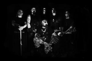 Kotimainen black metal -yhtye Marras julkaisi uuden kappaleen ja lyriikkavideon