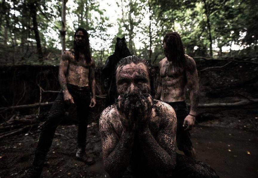 Black metal -yhtye Panzerfaust saapuu Suomeen keväällä 2022