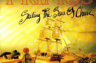 """""""Älyvapautta yli laidan"""" – klassikkoarvostelussa Primuksen 30-vuotias """"Sailing The Seas of Cheese"""""""