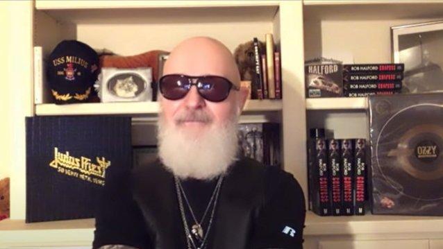 Miksi K.K. Downing jätti Judas Priestin? Rob Halford kertoo aiheesta oman näkemyksensä