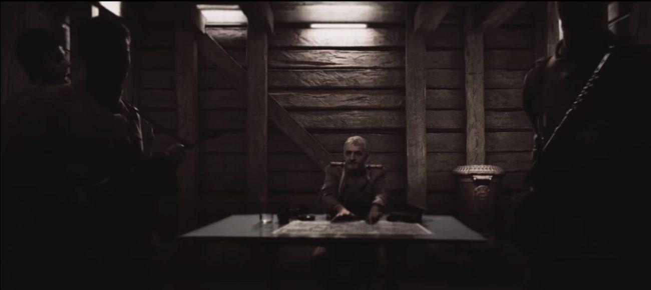"""Sabaton julkaisi videon """"Defence Of Moscow"""" -kappaleestaan"""