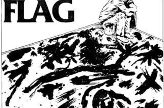 """""""Keissi helmeilevää vihaa"""" – klassikkoarvostelussa Black Flagin 40-vuotias """"Six Pack"""" -EP"""