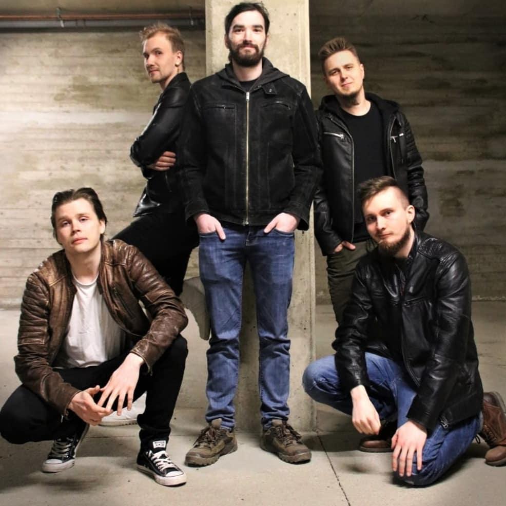 """Kuopiolaisen rock-yhtye SLIXXX:n dokumenttisarja """"Got Your SLIXXX"""" sai jatkoa"""