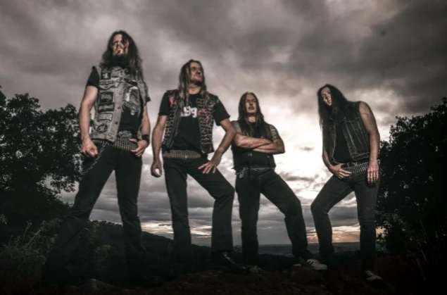 Thrash metal -veteraani Sodomilta uusi EP elokuussa