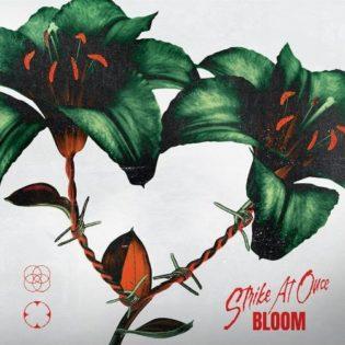 """Strike At Once ei löysäile uusimmalla """"Bloom""""-EP:llä"""