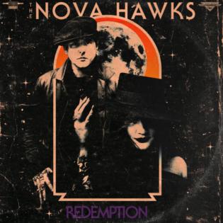 """Blues rockin jylhä julistus – arviossa The Nova Hawksin esikoisalbumi """"Redemption"""""""