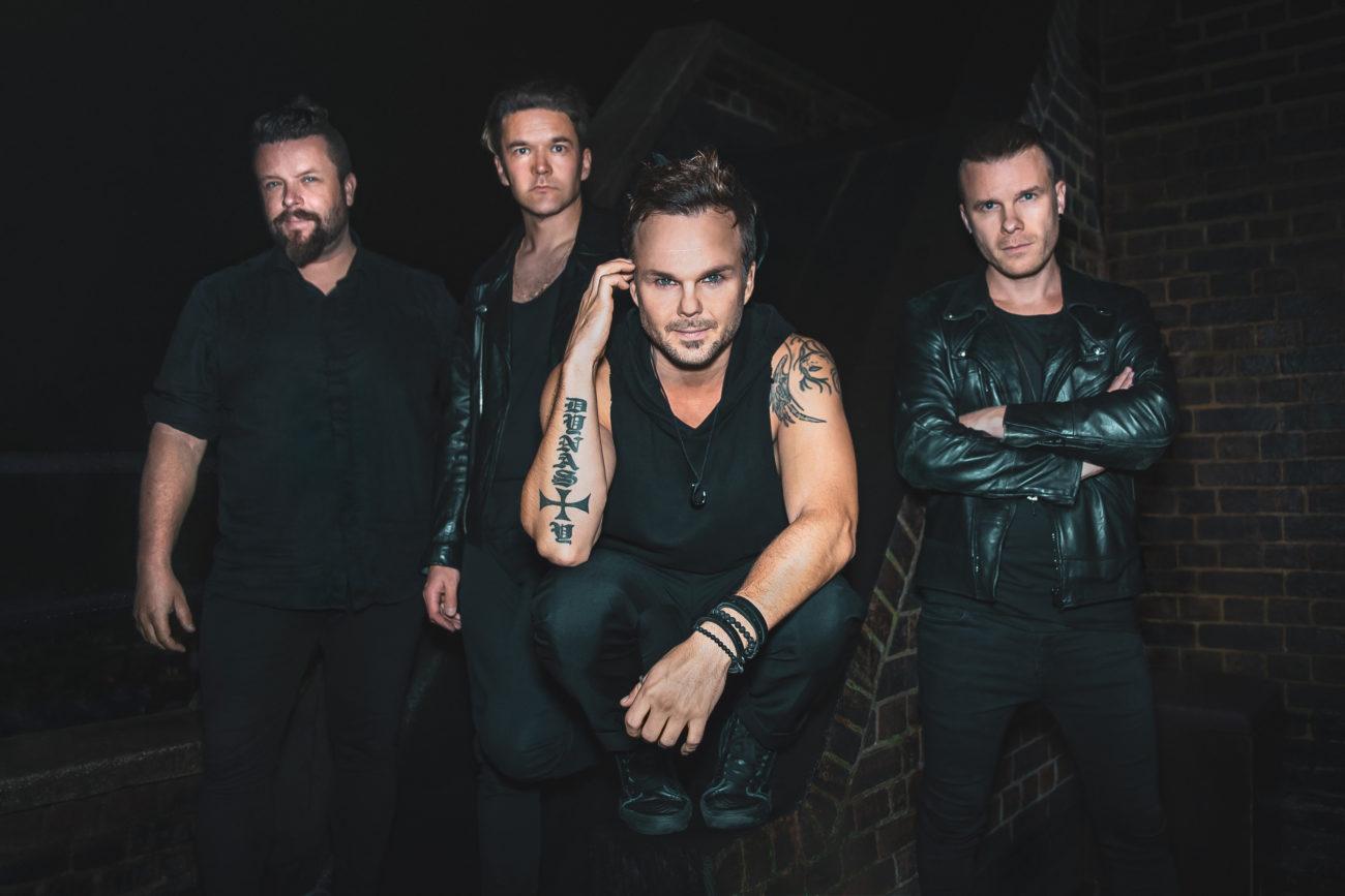 """The Rasmukselta uutta musaa – """"Bones""""-single julki perjantaina"""