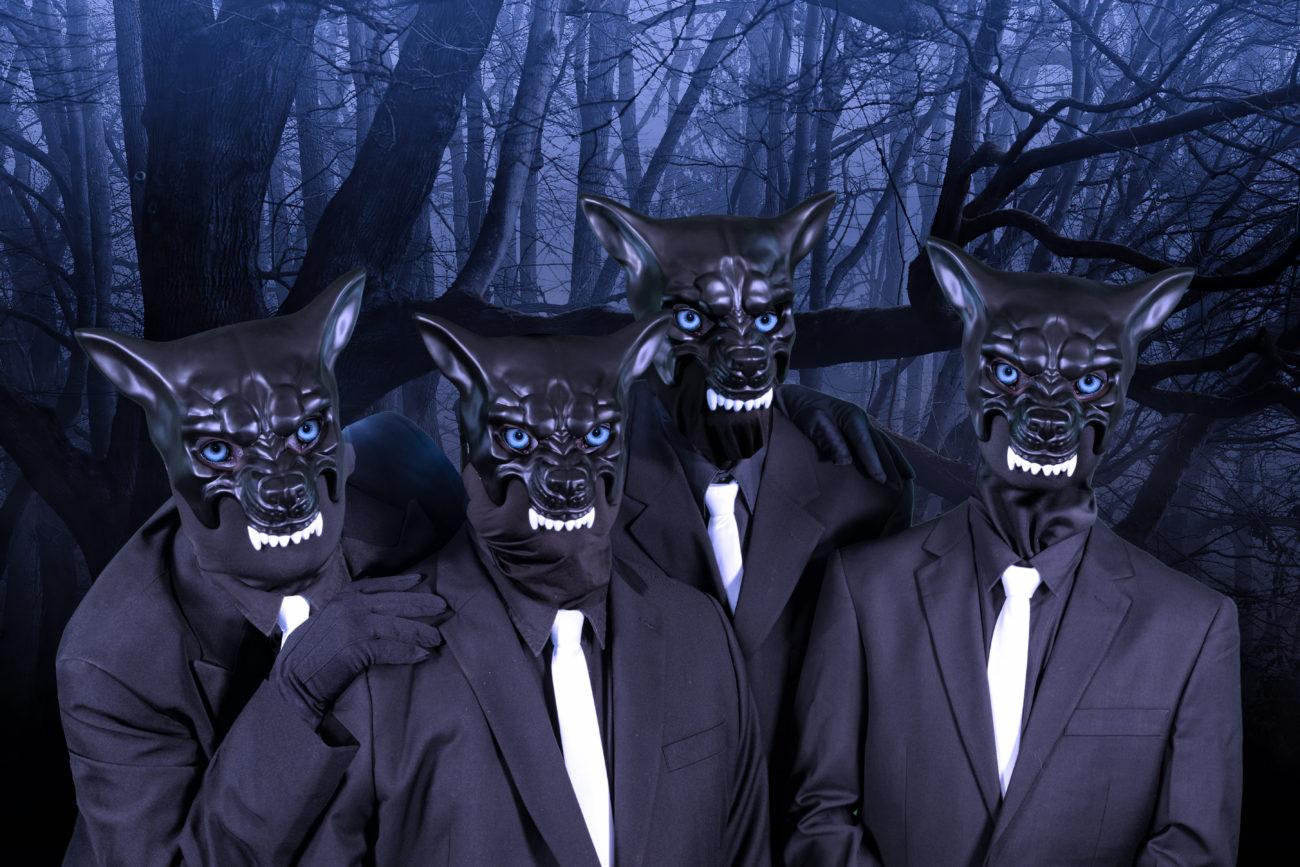 Taiderock-yhtye The Residents Suomeen ensi talvena