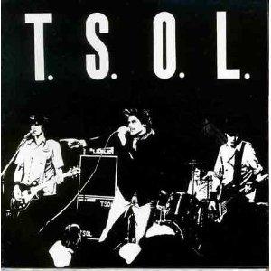"""""""Vapauden ääniä"""" – klassikkoarviossa T.S.O.L.:n 40-vuotias debyytti-EP"""