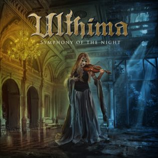 """Kun Meksiko ja Suomi yhdistivät voimansa – arviossa Ulthiman esikoisalbumi """"Symphony Of The Night"""""""