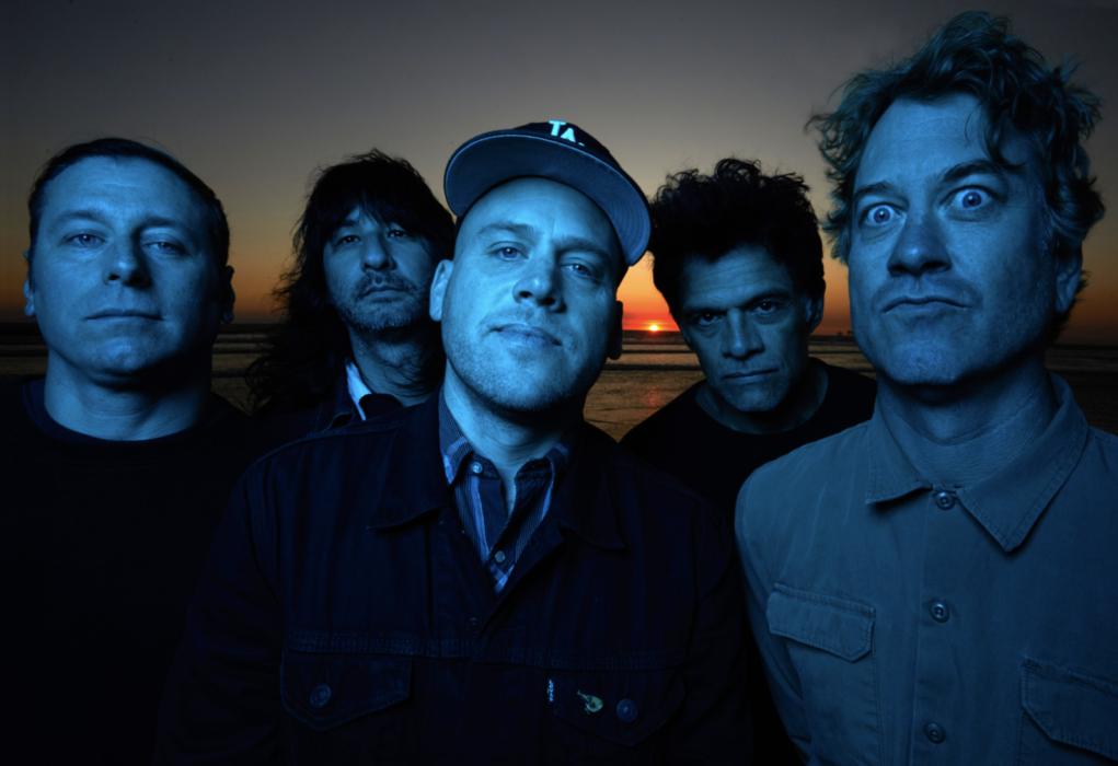 """""""Turpaanvetoa Bronxin tapaan"""" – Yhdysvaltalainen hardcore-yhtye The Bronx julkaisi uuden sinkun tulevalta albumiltaan"""