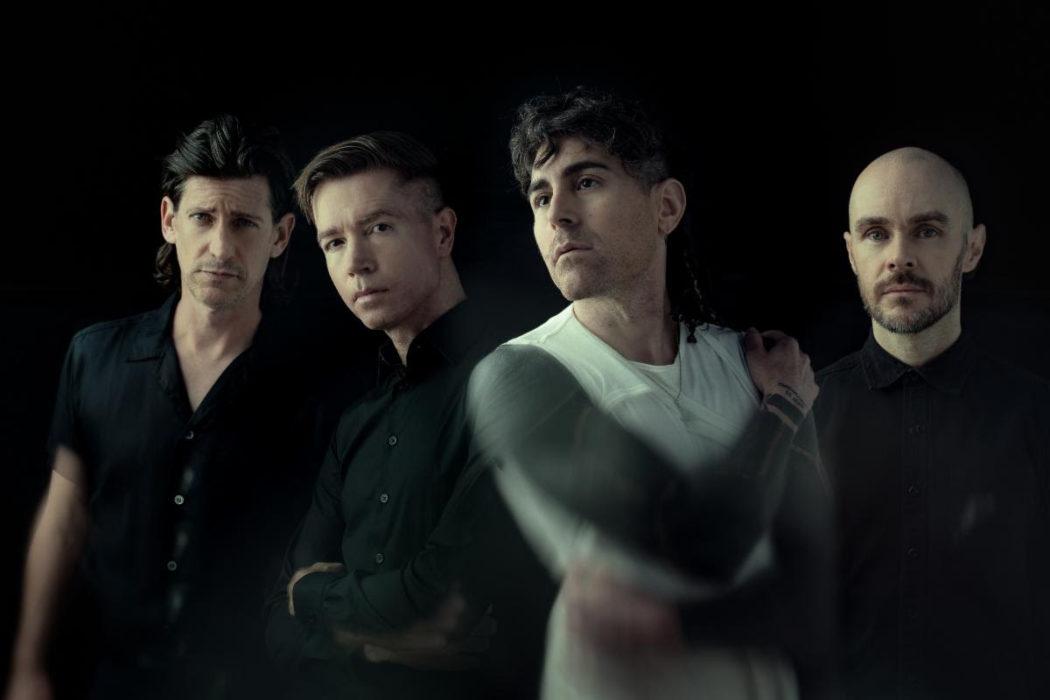 AFI julkaisi uuden singlen vielä ennen tulevan albumin julkaisua