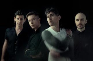 """AFI julkaisi uuden musiikkivideon kappaleelleen """"On Your Back"""""""