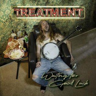 """Kesäiltoihin sopivaa bluesahtavaa hard rockia Englannista – arviossa The Treatmentin """"Waiting For Good Luck"""""""