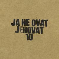 """""""Lemmenjanoista rienausta"""" – arvostelussa Ja he ovat jehovat -yhtyeen """"10′""""-EP"""
