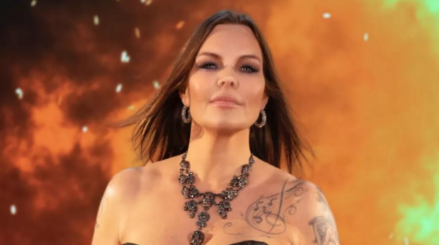 """Anette Olzon julkaisi jälleen uuden kappaleen tulevalta albumiltaan: kuuntele """"Fantastic Fanatic"""" -single"""