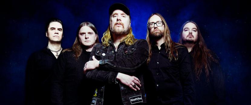 Melodisen death metallin esi-isä iskussa: At The Gates julkaisi kolmannen kappaleen tulevalta albumiltaan
