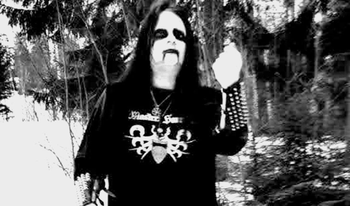 """Kotimaiselta black metal -yhtye Azazelilta uusi albumi syyskuussa: uusi kappale """"Demons Attack the Nun's Chapel"""" kuunneltavissa"""