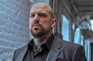 """Bad Wolves tarjoilee ensimmäisen maistiaisen uuden laulajansa Daniel """"DL"""" Laskiewiczin kanssa"""