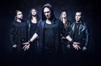 Brymir sopimukseen Napalm Recordsin kanssa: uutta musiikkia luvassa ensi vuonna