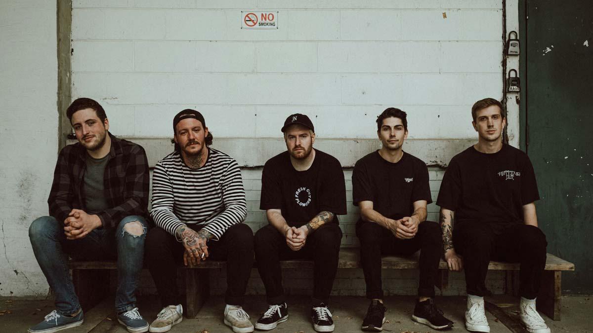 Counterparts aloittaa seitsemännen studioalbuminsa äänitykset