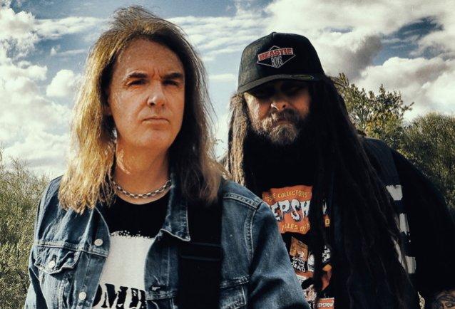 """Megadethista potkut saaneen David Ellefsonin manageri lopettaa toiminnan musiikkialalla: """"Ala on täynnä käärmeitä ja selkäänpuukottajia"""""""